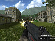 Play Masked Shooters Online